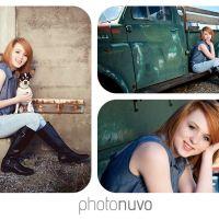Lexi's Senior Pictures