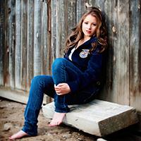 Sarah's Senior Pictures