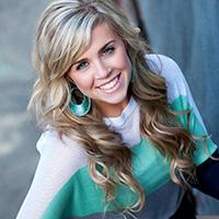 Ashley's Senior Pictures
