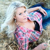Sierra's Senior Pictures
