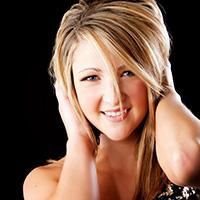 Kaitlynn's Senior Pictures