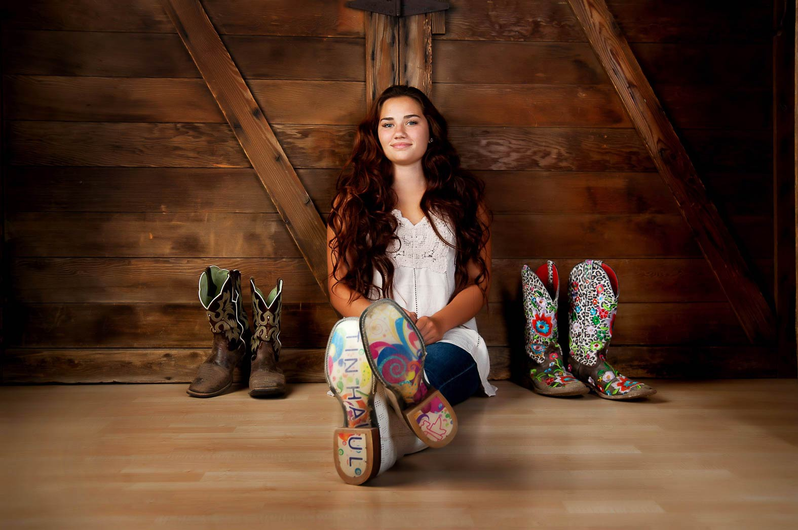 Country Girls Make Your Monday a Little Sweeter (21 Photos ...